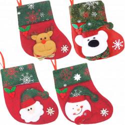 Skarpetki świąteczne zestaw...