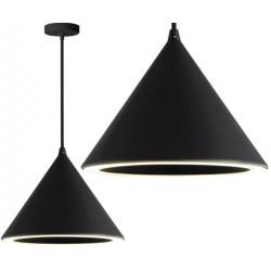 Lampa wisząca stożek LED...