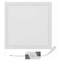 Panel LED natynkowy...