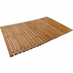 Mata bambusowa 50x80