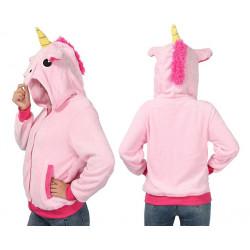 Bluza Pegaz Pink