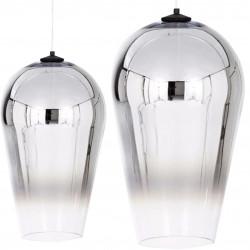 Lampa Sufitowa lustrzana...