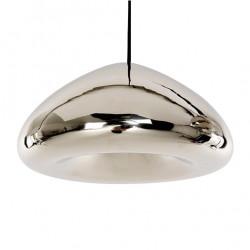 Lampa Sufitowa Silver