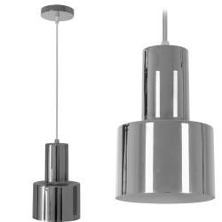 Lampa Sufitowa Silver...