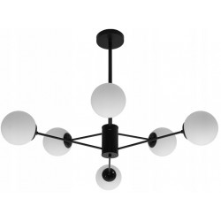 Lampa Sufitowa 6 ramienna