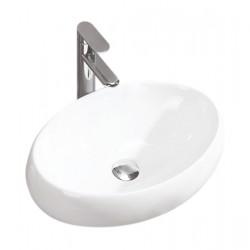 Umywalka nablatowa Linda
