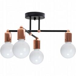 Lampa Sufitowa 4-Punktowa...
