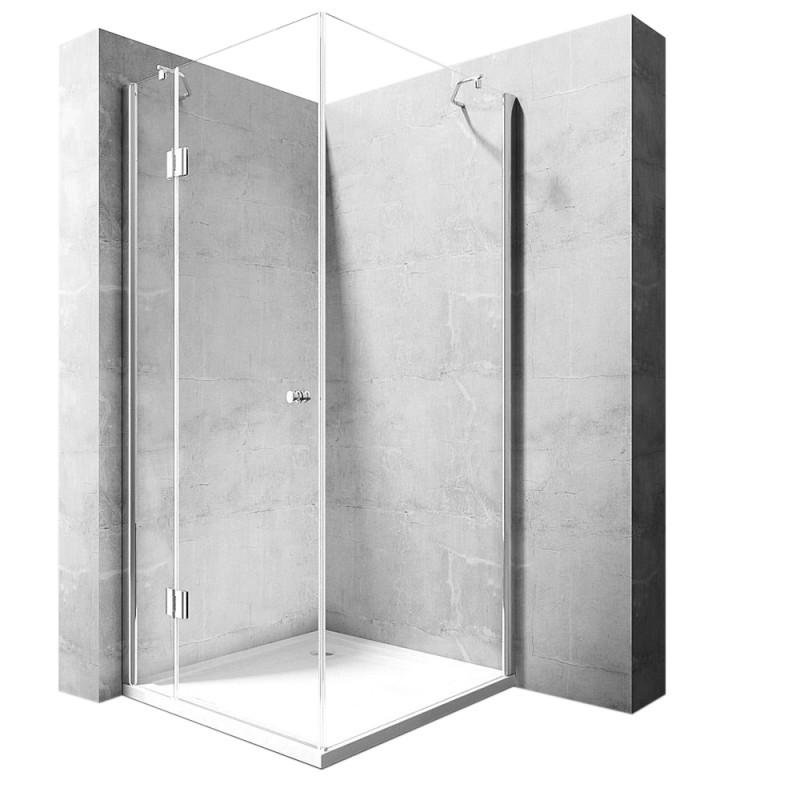 Kabina prysznicowa Madox U 90x120
