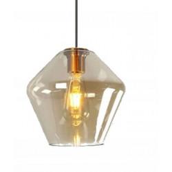 Lampa Sufitowa Szklana...