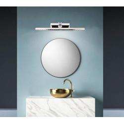 Lampa Kinkiet łazienkowy led 5W 40cm Chrom