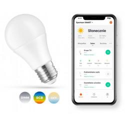 Inteligentna Żarówka LED...