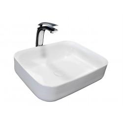Umywalka nablatowa Demi Slim