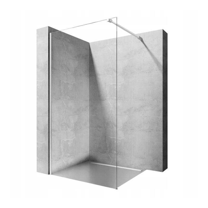Ścianka prysznicowa Aero 70-120cm