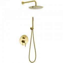 Zestaw prysznicowy Lungo...