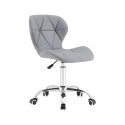 Krzesło Biurowe Pikowane...