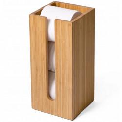 Bambusowy Pojemnik na...