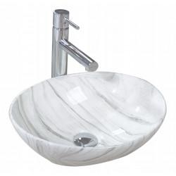 Umywalka nablatowa Sofia...
