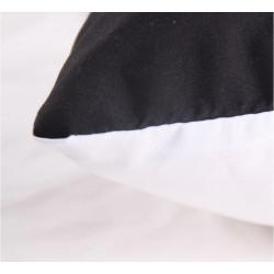 Poszewka na poduszkę 3D 45x45 15