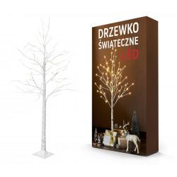 Świąteczne Drzewko Brzoza...