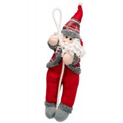 Figurka Świętego Mikołaja...
