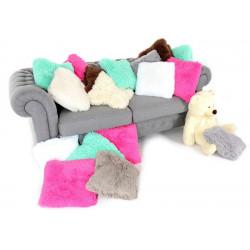 Poszewka na poduszkę Elmo Mint 40x40