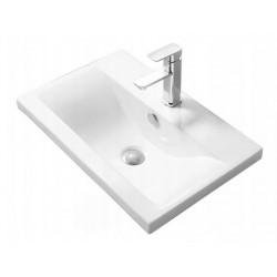 Umywalka Wpuszczana Amy 60 Rea