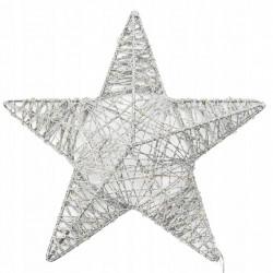 Świecąca gwiazda LED