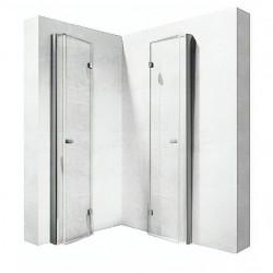 Kabina prysznicowa składana Double My Space 70 N