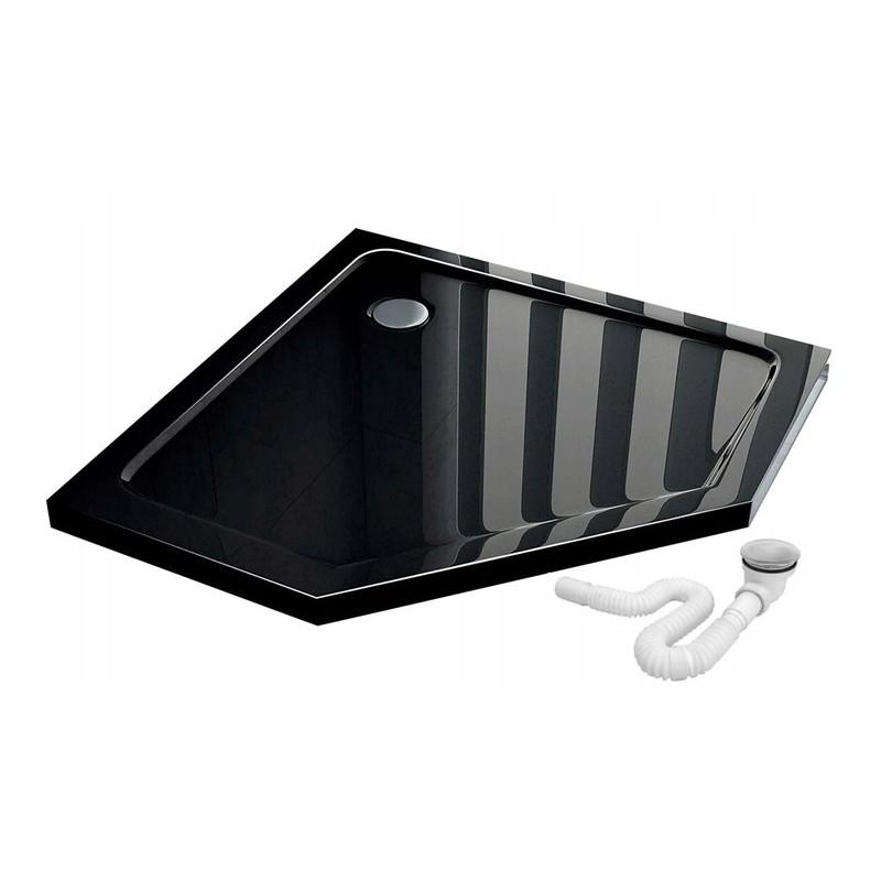 Brodzik prysznicowy Pięciokątny 90x90 Diamond