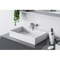 Bateria umywalkowa Podtynkowa Nexos Chrom - Calani