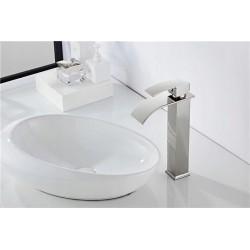 Bateria umywalkowa Lotus Chrom Wysoka - Calani