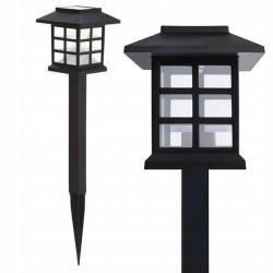 Lampa Solarna Wbijana LED...