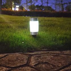 Lampa Solarna Wbijana Led J-14