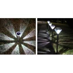Lampa Solarna Wbijana J-21