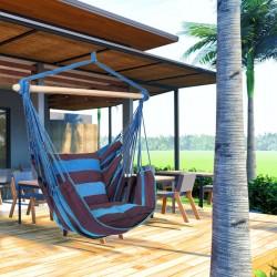 Krzesło Brazylijskie z Poduszkami Flamingo