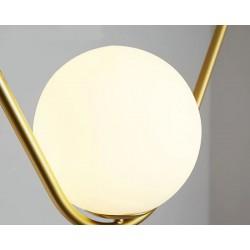 Lampa Wisząca APP689-1CP Toolight
