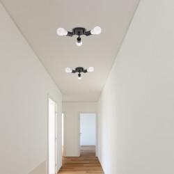 Lampa Sufitowa Plafon APP701-3C Toolight