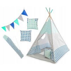 TIPI Namiot dla dzieci...