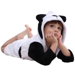 Szlafrok Dziecięcy Panda...