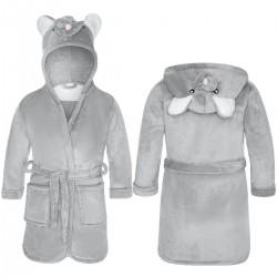 Szlafrok Dziecięcy Myszka 120 cm