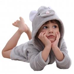 Szlafrok Dziecięcy Myszka...