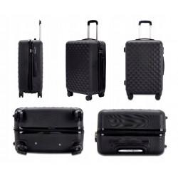 Duża podróżna bagażowa...
