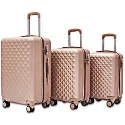 Średnia podróżna bagażowa...