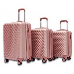 Mała podróżna bagażowa...
