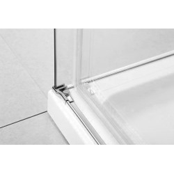 Kabina prysznicowa Whistler
