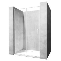 Drzwi prysznicowe Optima