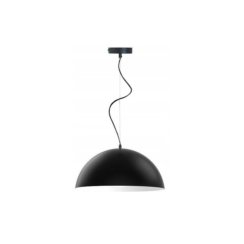 Lampa sufitowa wisząca misa loft odessa e27
