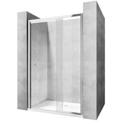Drzwi prysznicowe Viktor