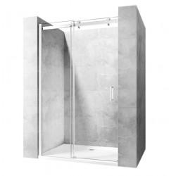 Drzwi prysznicowe Nixon