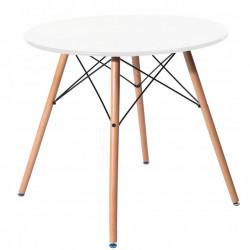 Stół stolik okrągły do...